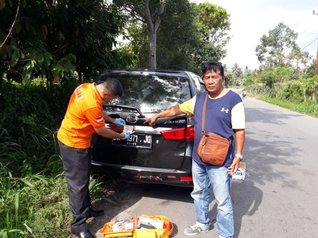 Karyawan BSM di Bukitinggi Mengaku Menjadi Korban ...